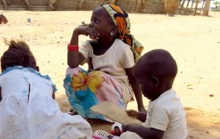 Stifte stiften spendet und sammelt für Kinder in Gambia (GAMBIAid)