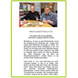 Pressemitteilung der Mistböcke und Mistbienen aus Rotenburg