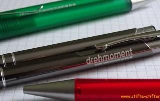 Unternehmen sammeln Kugelschreiber für Kinder in Afrika