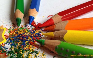 Stifte als Basis für Bildung