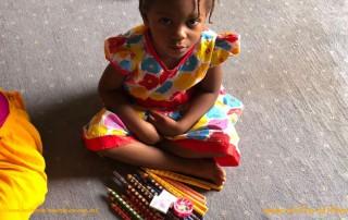 Stifte für Mauretanien