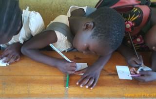 Freiwilligendienst für Stifte in Malawi
