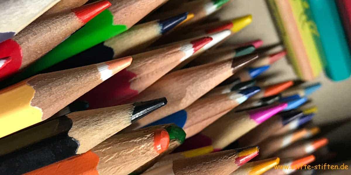 Kinderseconhandbazar Untermeitingen sammelt Stifte